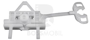 Bossmobil Fiat LINEA (323), 4/5 doors, rear right, window lifter repair kit