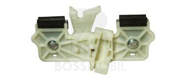 Bossmobil FIESTA V (JH_, JD_), 4/5 portes, devant droite, kit de réparation du lève vitre