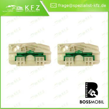 Bossmobil GALAXY (WGR, WA6), 4/5 portes, devant droite, kit de réparation du lève vitre
