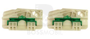 GALAXY (WGR),Vorne Links, manuell oder elektrische Fensterheber Reparatursatz – Bild 1