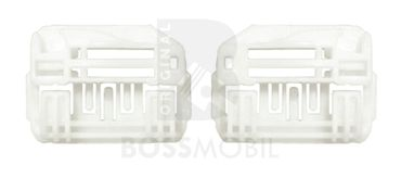 Bossmobil Hyundai i30 (FD), CW,  2/3 doors or 4/5 doors, front right or left, window lifter repair kit