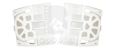 Bossmobil Mercedes Benz C-KLASSE (W204), 4/5 doors, front right or left, window lifter repair kit