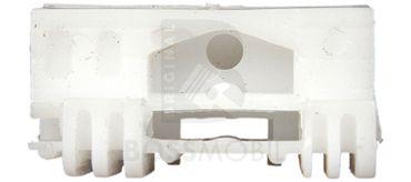 Bossmobil 106 I 1 (1A, 1C), 106 II 2(1), 2/3 ou 4/5 portes, devant droite, kit de réparation du lève vitre