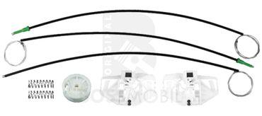 PARTNER ,Vorne Links oder Vorne Rechts, manuell oder elektrische Fensterheber Reparatursatz