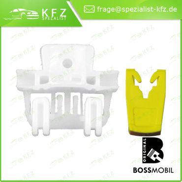 set riparazione per sollevatore di finestrino alzacristalli Bossmobil MEGANE dietro destra 2//3 o 4//5 porte