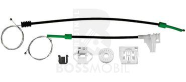 Bossmobil OCTAVIA (1U2, 1U5), 4/5 portes, arrière  droite, kit de réparation du lève vitre