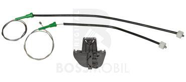 TOURAN (1T1, 1T2),Hinten Rechts, manuell oder elektrische Fensterheber Reparatursatz
