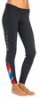 RipCurl wms G-Bomb Sub Long Pant black 001