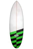 Norden Pig Wale 6'1""