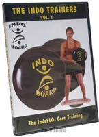 IndoBoard IndoTrainer DVD Vol.1