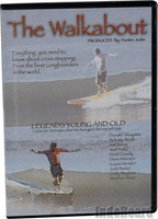 IndoBoard The Walkabout DVD