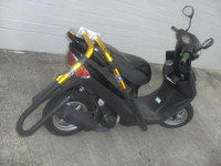 CarverSurfRack Moped