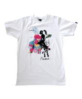 Plasma Herren T-Shirt - Slack