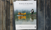 Waves & Woods Magazin (Ausgabe 2)