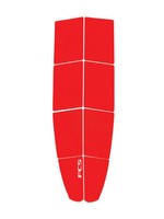 FCS SUP Traction Dimples Fire Engine Red