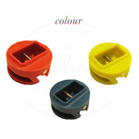 FCS Leash Plug - colour