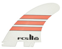 FCS II JW PG Tri Set / Large (orange stripe)
