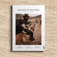 Waves & Woods Magazin (Ausgabe 7)