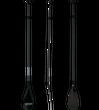 Sunova Carbon Paddel Adjustable 001