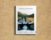 Waves & Woods Magazin (Ausgabe 8)
