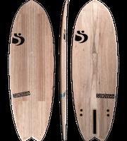 Sunova Torpedo 5'10