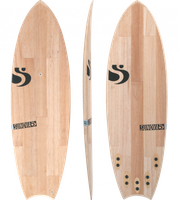 Sunova Moon Fish 6'2