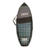 Sunova SUP Boardbag Style:A1 8'10'' - light blue