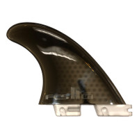FCS II SFT Medium Tri Fin Set