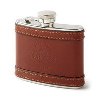 Northcore 4oz Leather Hip Flask
