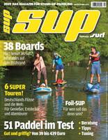 SUP Magazin 2019