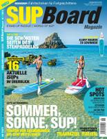 SUP Board Magazin 1/2019
