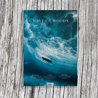 Waves & Woods Magazin (Ausgabe 13)
