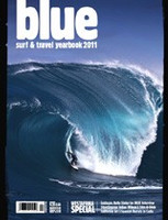 Blue Surf & Travel Yearbook 2011