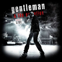 Gentleman & The Evolution - Diversity Live (2 CDs)