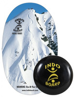 IndoBoard Original Snow Peak mit IndoFlo