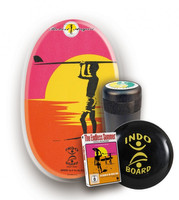 IndoBoard Original Robert August Special TrainingPack
