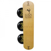 IndoBoard Yoga Board TrainingPack