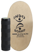IndoBoard Mini Deck mit Minirolle