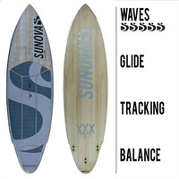 SUNOVA Acid SUP Board