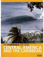 Stormrider Guide Central America and the Caribbean