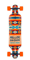 Miller Longboard Native
