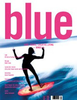 Blue Surf & Travel Yearbook 2015