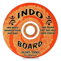 IndoBoard Demo DVD