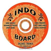 IndoBoard Demo DVD
