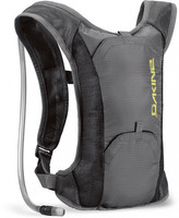 DaKine Waterman Pack charcoal