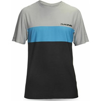 DaKine Intermission Loose Fit Shirt neon/blue