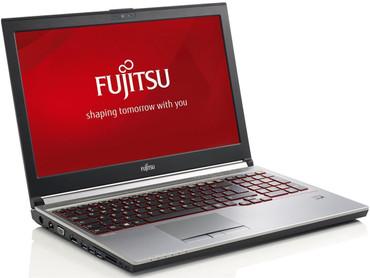 Fujitsu Celsius Mobile H730