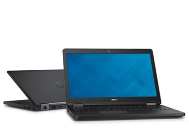 Dell Latitude E5550 – Bild 2