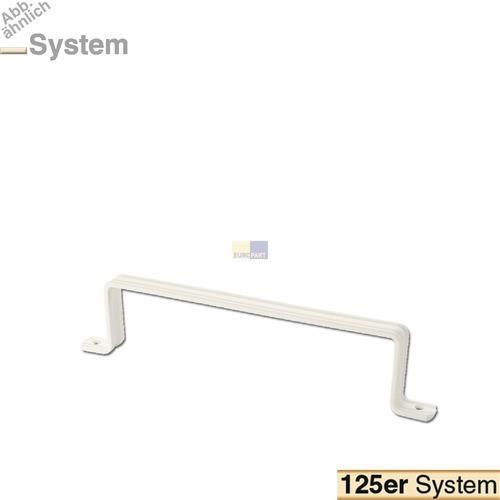 Flachkanalhalterung Kunststoff Fur 125er Flachkanal Abluft System