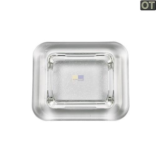 original indesit ariston whirlpool glas lampen abdeckung backofen c00132816. Black Bedroom Furniture Sets. Home Design Ideas